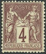 France YT 88