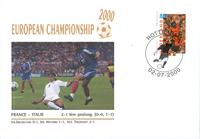 European Championship FDC
