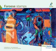 Faroe Islands - Year book 2013 - Year book