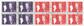 Grønland hæfte nr. 1 stemplet