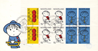 Netherlands 1969 - E100a with 937