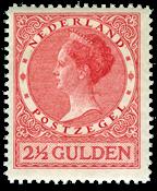 Netherlands - NVPH 164 - Unused