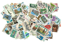 Italy 1000 different commemoratives