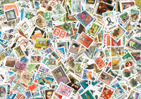 Hungary 900 stamps