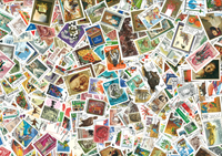 Hungary 700  stamps