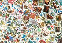 Hungary 800 stamps