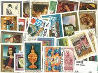 Hungary 1000 stamps