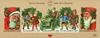 Danmark - Julemærket 2013 - Postfrisk mega ark