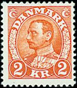 DK STÅLSTIK AFA 212 *