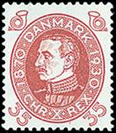 Danmark bogtryk afa 194