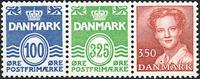 Danmark 1990 - AFA nr. HS14 - Postfrisk