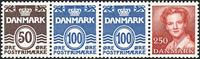 Danmark 1983 - AFA nr. HS6 - Postfrisk