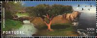 Portugal - Hannover - Postfrisk frimærke