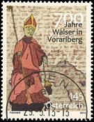 Austria - Walser in Vorarlberg(1) # - cancelled
