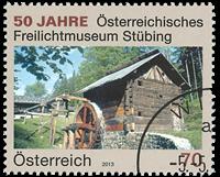 Austria - Freilichtmuseum Stübing(1) # - cancelled