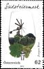 Østrig - Südsteiermark - Postfrisk frimærke