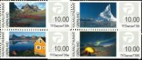 Grønland - Frama 2014 - Postfrisk sæt 4v