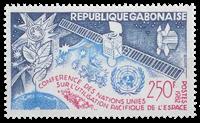 Gabon - YT 503