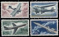 Gabon - YT PA7-10