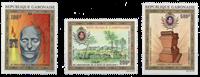 Gabon - YT PA108/110