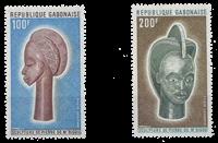 Gabon - YT PA141/42