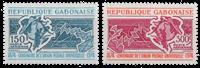 Gabon - YT PA150-51