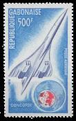 Gabon - YT PA172
