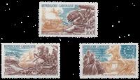 Gabon - YT PA178/80