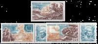 Gabon - YT PA180