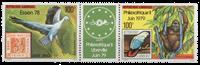 Gabon - YT PA215A