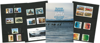Iceland - Year pack 1996