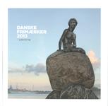 Danmark - Årbog 2013 - Flot årbog
