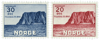 Norway Nordkap II - Mint