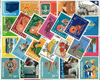 Curacao/Hollandsk Antiller 100 forskellige