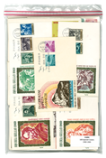 Spanien covers 100 forsk. 1960-69