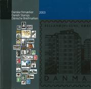 Denmark - Yearbook 2003