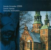 Denmark - Yearbook 2006