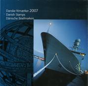 Denmark - Yearbook 2007