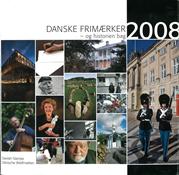 Danmark - årbog 2008 - Årbog