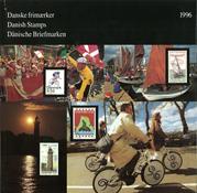 Denmark yearbook  1996