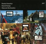 Denmark yearbook  1997
