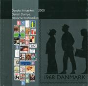 Denmark yearbook  2000