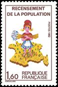 France - YT 2202a - Mint