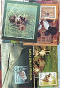Cuba kwaliteitsverzameling souvenir velletjes