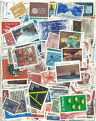 Norway 460 diff. mint stamps