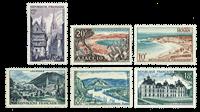 Frankrig - YT 976-981