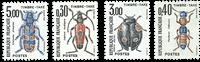 France - YT 109-112 Postage due