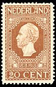 Netherlands 1913 - NVPH 95 - Mint