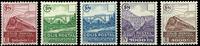 France 1941 parcelpost