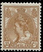 Netherlands - NVPH 64 - Unused